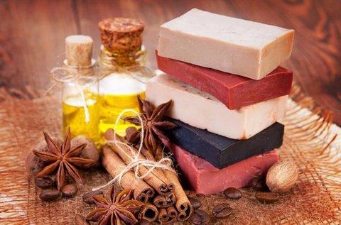 Folyékony szappan, tusfürdő, sampon készítése