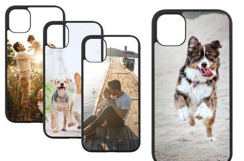 Egyedi, minőségi telefontokok  saját fotókkal