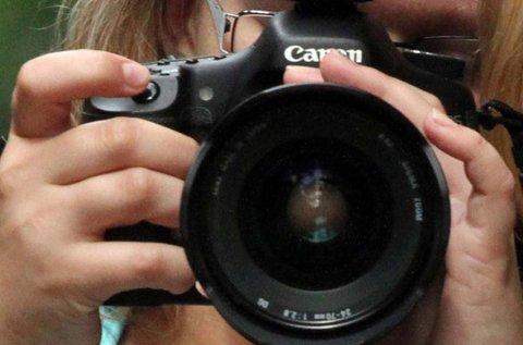 Online középhaladó elméleti fotós tanfolyam