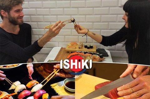 Online sushi készítő tanfolyam az alapoktól