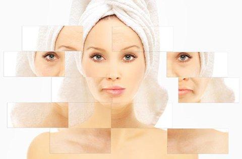 HIFU fiatalítás arc, toka, nyak és dekoltázs területen
