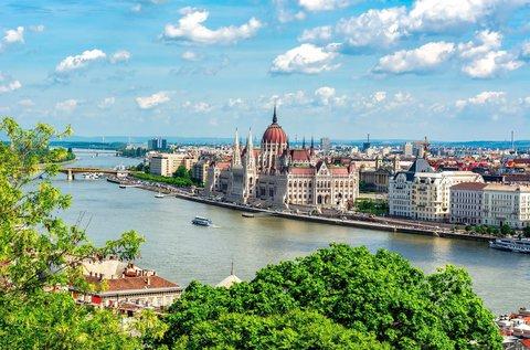 Kikapcsolódás Budapest belvárosában, hétvégén is