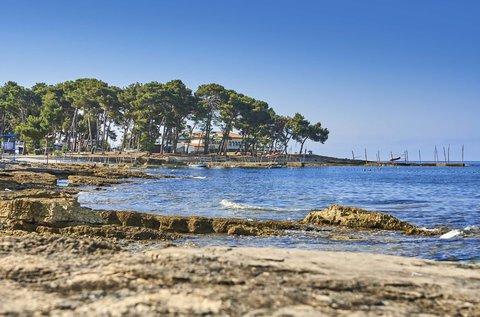 6 napos tengerparti vakáció a Horvát Riviérán