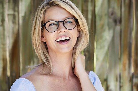 Komplett szemüveg a hozzád illő kerettel