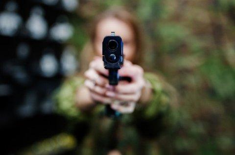 Próbálj ki 6 különleges fegyvert 75 lövéssel!