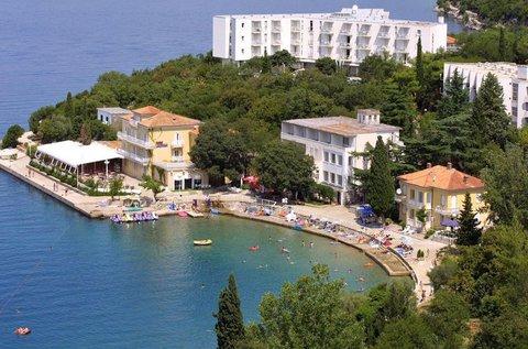 6 napos nyaralás a napfényes Krk-szigeten