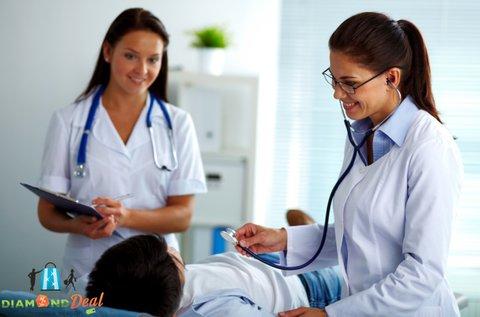 Egészségügyi állapotfelmérés és szűrés