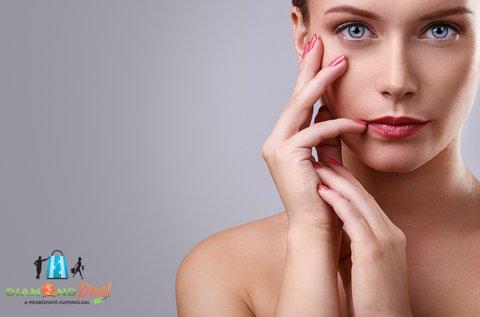 GIGI Plazma G kezelés a tökéletes arcbőrért