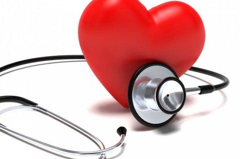 3D szívstresszmérés vizsgálat kiértékeléssel