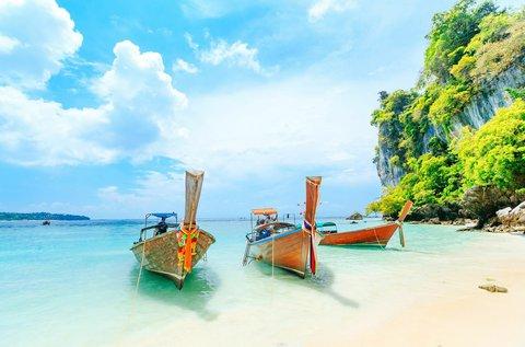 Trópusi álomnyaralás Phuket szigetén repülővel