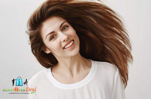 Divatos, csodás frizura női hajvágással