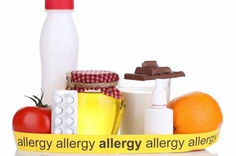 Dr. Voll-féle 64 anyagos allergiavizsgálat