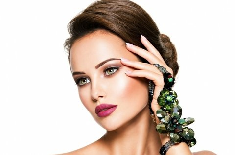Feszes arcbőr műtét nélkül, Soft Botox kezeléssel