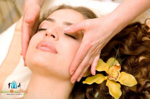 Hyaluronos-liposzómás ráncfeltöltés bőrpolírozással