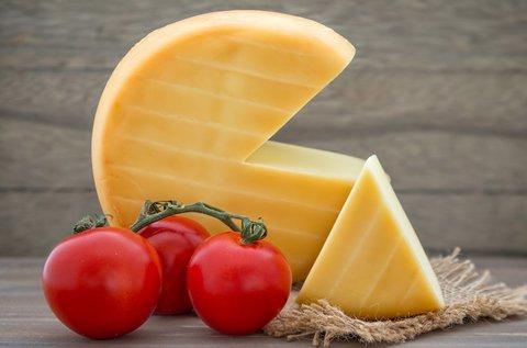Parenyica és mozzarella sajt készítő tanfolyam
