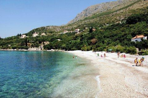 5 napos önfeledt vakáció Dalmáciában