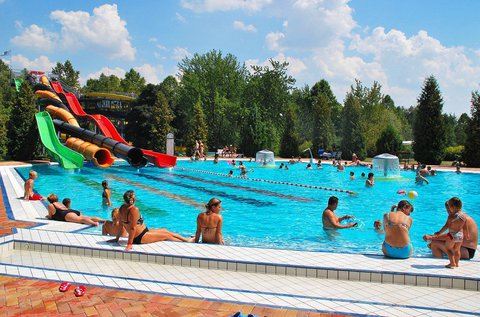 5 napos exkluzív nyári feltöltődés Gunarason