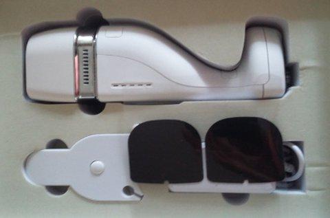 Liposonic HIFU S ultrahangos testkezelőgép