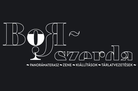 Borszerda a Magyar Nemzeti Galériában