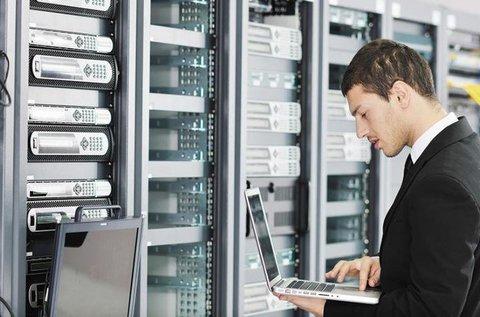 Online Cisco CCNA rendszergazda tanfolyam