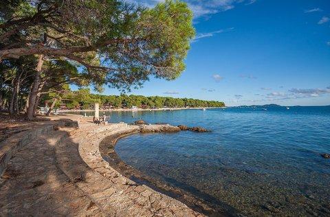 Mesés tengerparti vakáció Dalmáciában