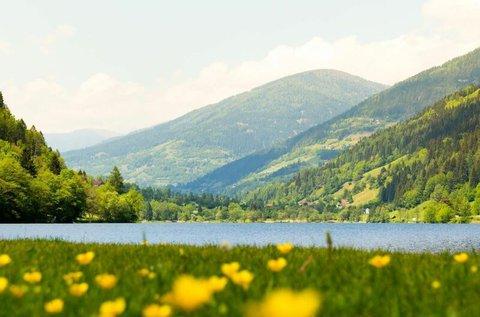 Felhőtlen nyári lazítás Karintiában, hétvégén is