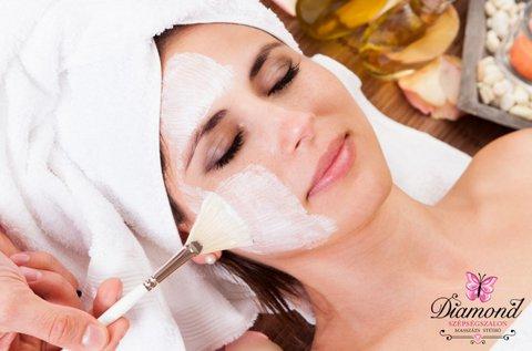 10 lépcsős arctisztító kezelés a hibátlan bőrért