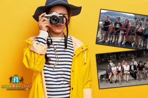 Napközis fotóstábor tinédzsereknek