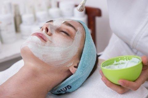 MikroFace teljes arcmegújító kezeléscsomag
