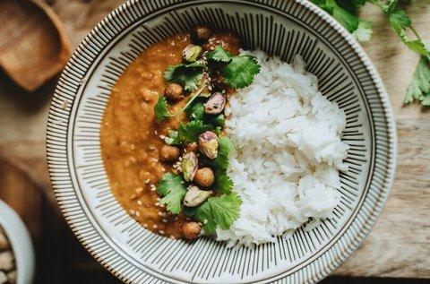 Főzőkurzus és vacsora az indiai konyha kedvelőinek