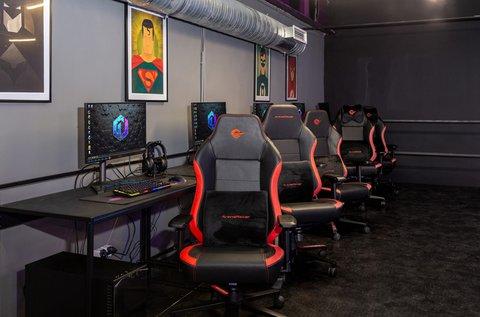 Vedd birtokba a PC-k egyikét a Gamerlandben!