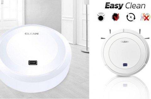 Easy Clean intelligens robotporszívó