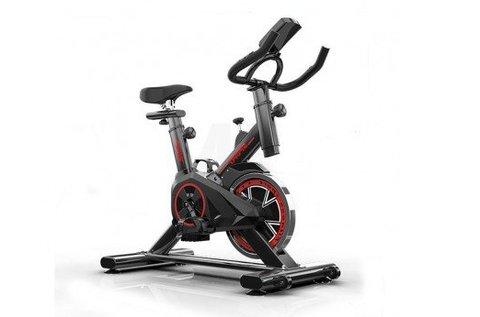 Spyno spinning kerékpár informatív kijelzővel