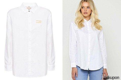 Tommy Hilfiger Icons fehér női ing 2 méretben