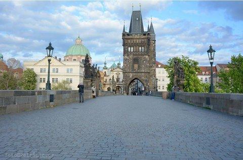 2 napos buszos kirándulás Prágában