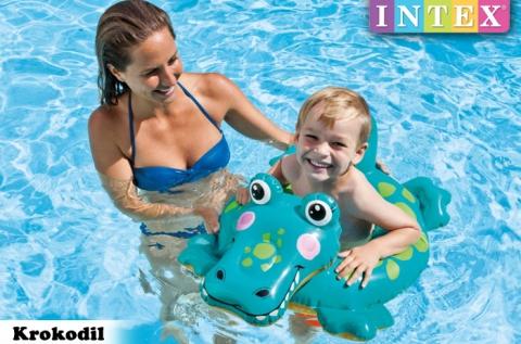 Állatos úszógumi 3-6 éves gyerekeknek