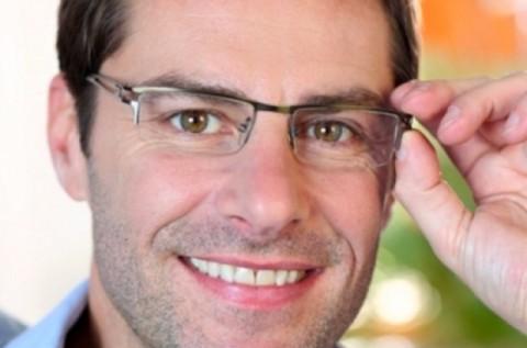Komplett szemüveg kerettel látásvizsgálattal