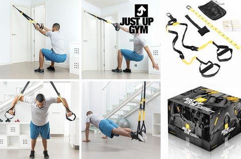 Just Up Gym Expander felfüggesztéses edzéshez