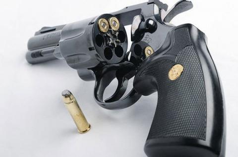 58 lövés választott kiskaliberű lőfegyverekkel