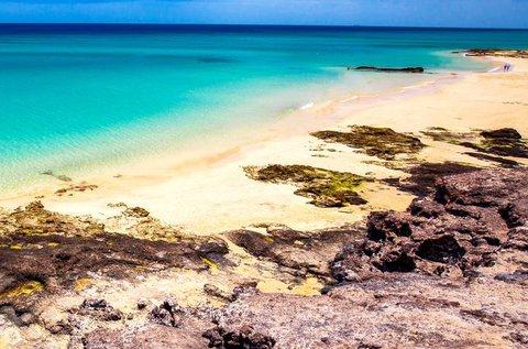 Vakáció az örök tavasz szigetén, Fuerteventurán