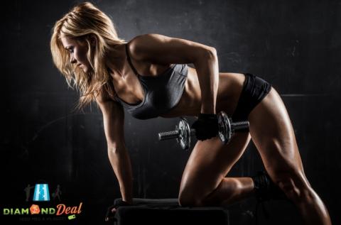5 alkalmas konditerem bérlet egyéni edzésekre