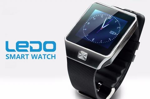 Smart Watch okosóra iOS és Androidos telefonokhoz