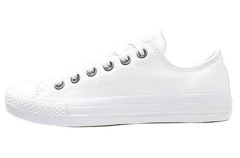 Converse női cipő több méretben, fehér színben