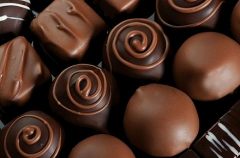 3 órás csokoládé bonbon készítő tanfolyam