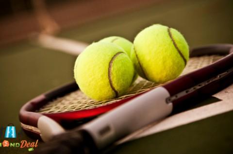 Tenisz tanfolyam társkereső sportbarátoknak