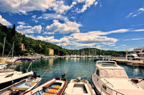6 napos napfényes nyaralás Krk-szigeten