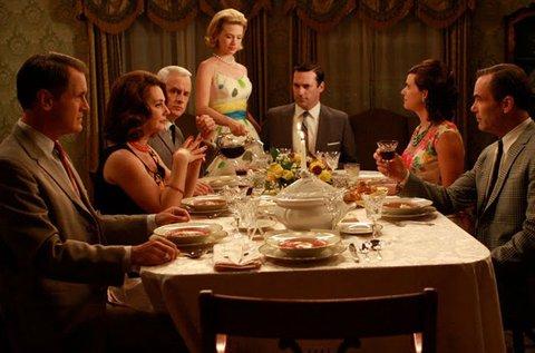Rejtélyes vacsora logikai társasjáték est 3 fogással