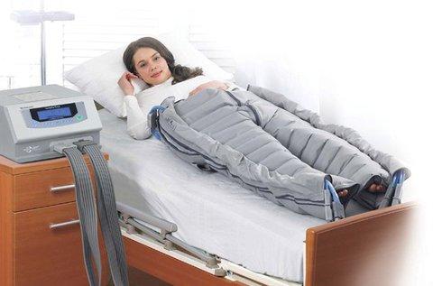Dr. Life nyirokmasszázs O2 terápiával