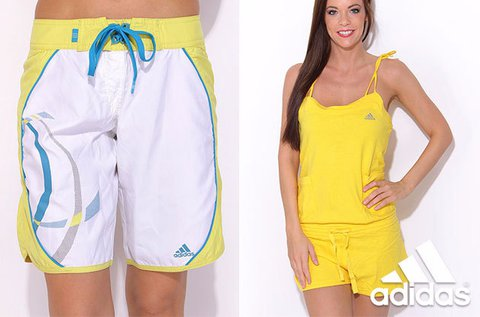 Adidas nyári női ruházat több méretben