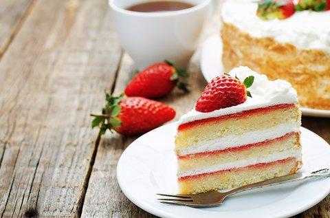 12 szeletes torta prémium és hagyományos ízekben